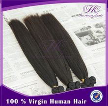 High Quality Wholesale Natural Colour two colored synthetic braiding hair