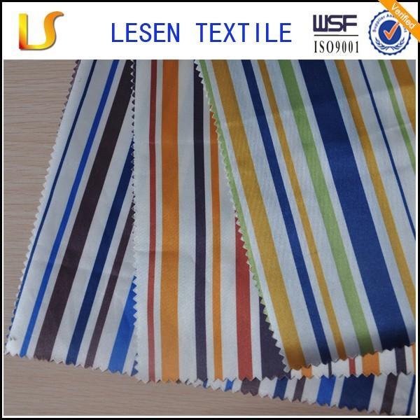 Shanghai lesen textielcategorie n hete verkoop streep stof meubelstof tuinmeubilair stof geweven - Stof voor tuinmeubilair ...