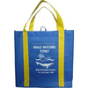 BSCI audit factory clear vinyl tote bags/tote bags with logo/tote bag