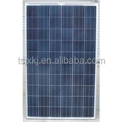 250w poly PV Solar panel with IEC,TUV,CE,CEC
