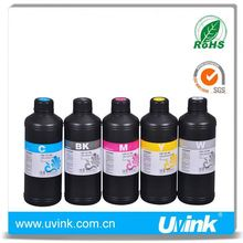 LIVE COLOR uv ink for Epson l210