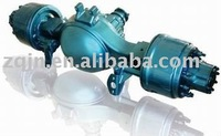 Heavy truck engine price of air compressor parts semi-trailer lift axle air suspension
