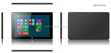 10inch Intel Z3735D Tablet PC Hotsale IPS Tablet pc
