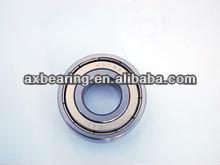 high performance shower door wheels ball bearings 6203z
