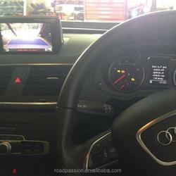 Wholesale Car GPS A4 B8 Sportback WinCE navigation Interface