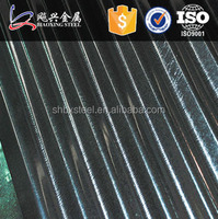 Alibaba China Galvalume Corrugated Steel Roofing Sheet