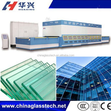 CE Standard High Automation Artistic Tempered Glass Furnace/Machine