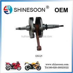 Racing Motorcycle Engine Parts Crankshaft 50CC