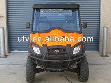 5kw electric utv 4x4 drive with EEC