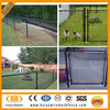 Low price galvanized & pvc chain link fencing wire mesh