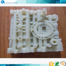 High quality plastic machining rapid prototype manufacturing