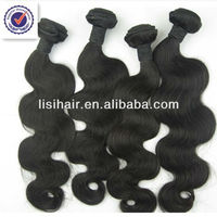 Best Selling Virgin Peruvian Noble Invogue Hair Products