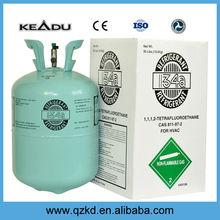 car air conditioning r134a refrigerant