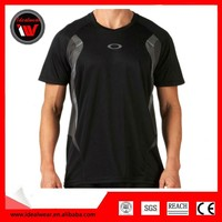 100 polyester dry t shirt