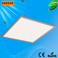 Dimmable surface mounted square 2x4 & 600x600 ceiling led panel light