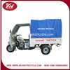 Alibaba China Supplier New Products Closed Cabin Three Wheel Motorcycle/Cabin Tricycle/Taxis With Cabin For Cargo Cheap For Sale