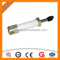 china Used single acting hydraulic cylinder type one way hydraulic cylinder for sale