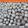 High carbon content and high chrome casting grinding ball