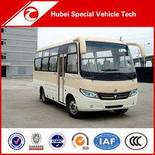 China Supplier Chufeng Euro 4 28 seat Passenger Bus