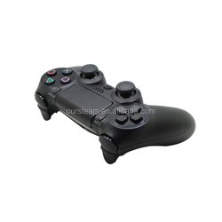 Hot sell Black For Playstation 4 Wireless Controller