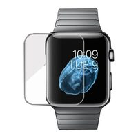 Hot sales HD clear screen protector for apple watch with high quality