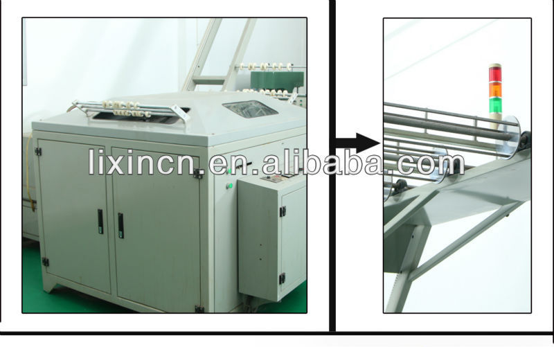 pre-shrinkage rate and sanforizing machine for knitting and webbing fabric with factory price