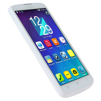 2015 New Product 5.0inch IPS Lenovo A399 cellphone WCDMA Quad Core phone MTK6582 Android 4.4 Mobile Phone