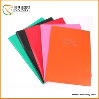 wholesale leather book cover for notebooks