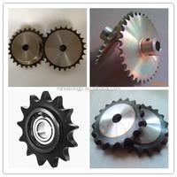 ISO Standard Industrial Roller Chain Sprocket