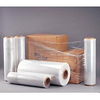 PE raw material stretch plastic wrap
