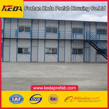 Special Offer on Prefabricated School Building Mobile Classroom