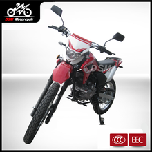 2015 new off-road motorcycle 200cc