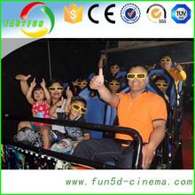 Easyfun motion chair 5d 6d 7d 9D cinema