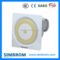 Household Wall Mounted High Quality Plastic Exhaust Fans/Drum Exhaust Fan