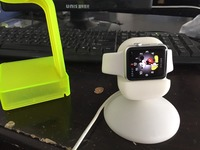 for smart watch display stand changing holders new design