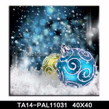 Light Up LED Colorful Canvas Painting with Various Size