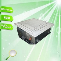 water chilled 4-Way Cassette split duct type air conditioner