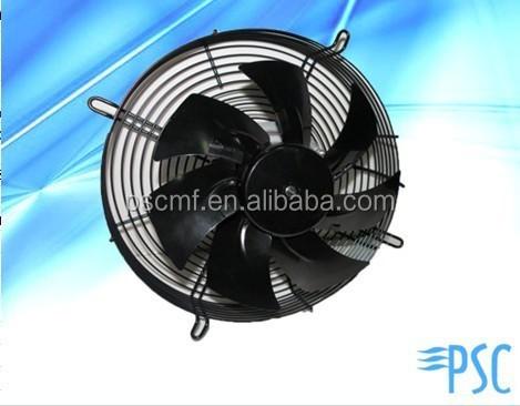 New Product Psc 230v Ec Motor Fan With Ce Ul Since