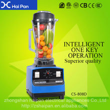Canada Small Home Appliance Hot Selling Fruit Juicer Blender Baby Food Processor Blenders