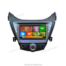 auto audio with car dvd gps system navigation for Hyundai IX35
