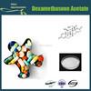 Dexamethasone Acetate/cas 1177-87-3/adrenocortical hormone/USP/BP