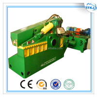 Q43-1000 factory direct sales scrap metal hydraulic round bar shear (factory and supplier)