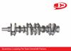 Diesel engine part for Komatsu 6D95 Crankshaft
