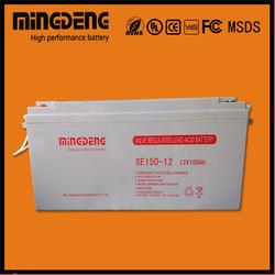 sealed lead acid battery 12v 100ah solar acid battery for solar/wind system 12v 150ah battery gel 12v 200ah