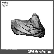 peva/pvc+pp motorcycle body cover set,waterproof trike cover at factory price