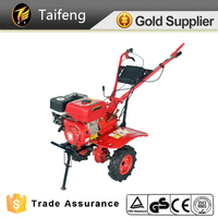 Facotry Wholesale Cheap Compact Tractor Motor Cultivator