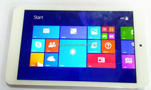 8 inch Capacitive Touch Screen Tablet PC with Quad core & Windows8.1 MID MINI PC