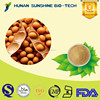 alibaba china 100% natural soybean extract/ Soy Isoflavones