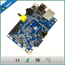 New Single Board Computer Banana Pi or raspberry pi 2 remote accessories pack starter kit