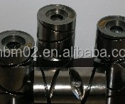 High Quality Metal Alloy Grooved Drum for High Speed Cone Winder